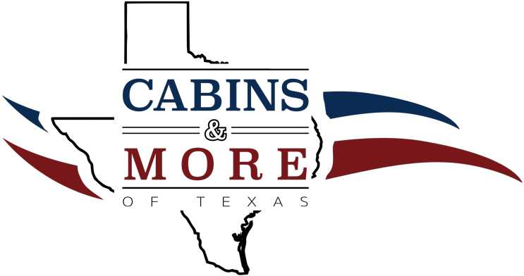 Finished Cabins | Cabins and More of Texas