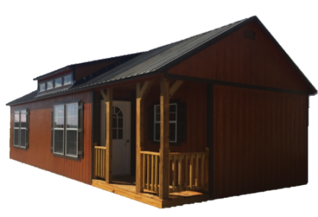 Portable building cabin we specialise in providing for Cabin builder texas